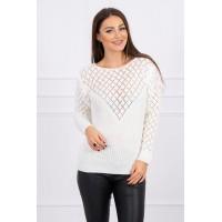 Džemperis ar faktūru